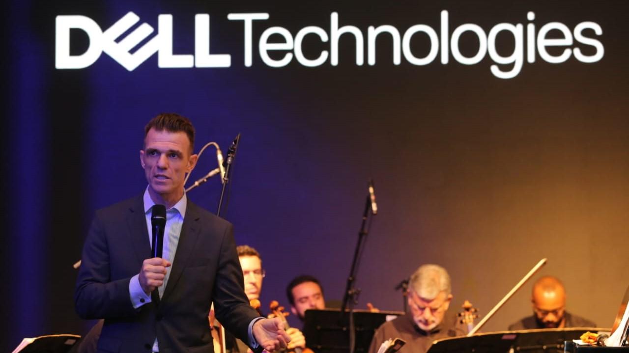 Musica luis goncalves presidente da dell technologies brasil 1