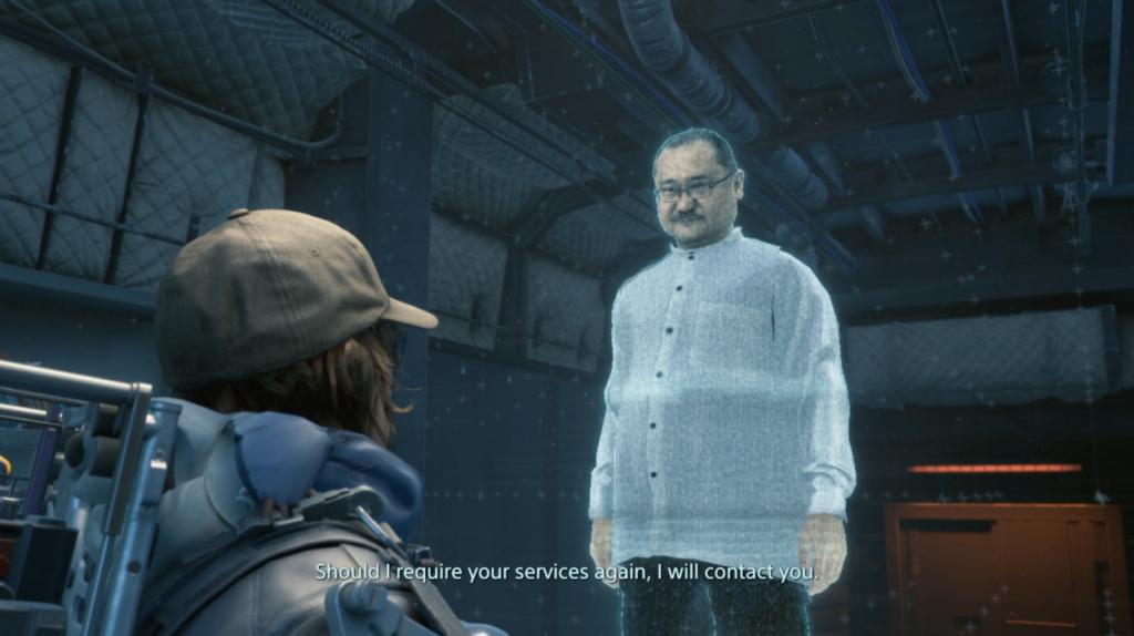 Hirozaku hanamura é uma importante figura na indústria de games japonesa