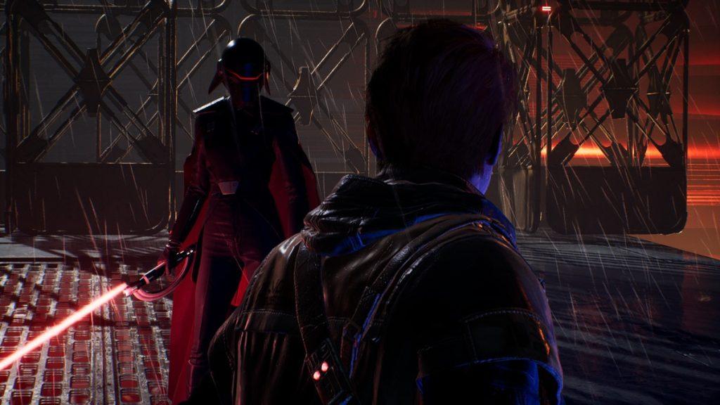 Os inquisidores do império são a maior ameaça que você irá enfrentar no game
