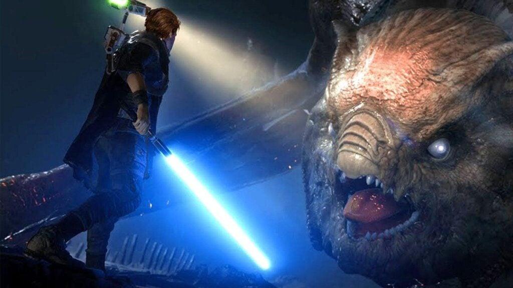 Prepare-se para enfrentar criaturas monstruosas também em sua jornada