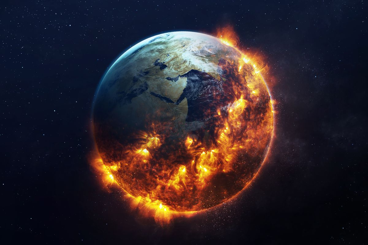 Emergencia climatica showmetech 3