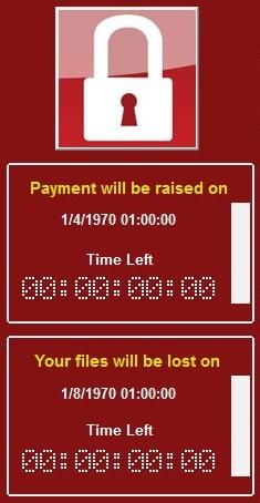 Esse tipo de ransomware comporta-se com um worm, se espalhando através de redes e chegando ao seu PC, onde finalmente criptografará seus arquivos