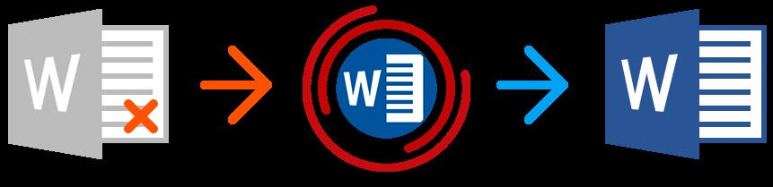 Word danificado: saiba como recuperar um arquivo corrompido