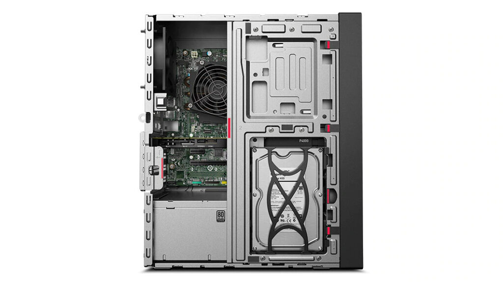 Lenovo thinkstation p330 tower