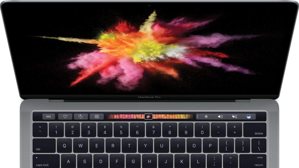 Macbook pro teclado