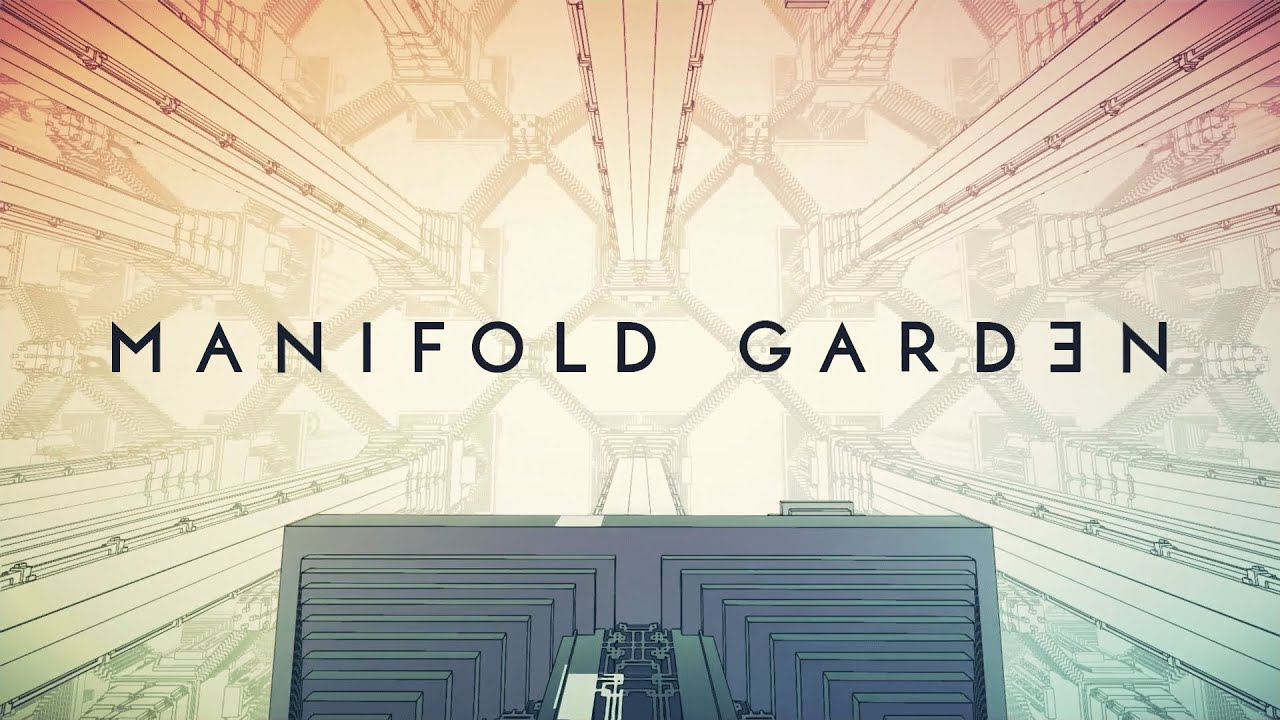 REVIEW: Manifold Garden (PC), um jardim infinito cheio de desafios