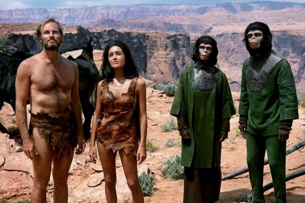 E se os humanos não fosse mais a espécie dominante do planeta?