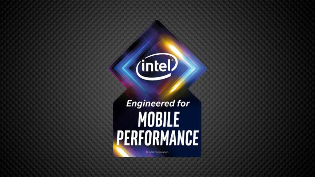 Projeto athena intel 10ª geração de processadores