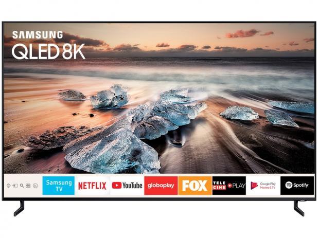 Smart TV: saiba o que é o efeito burn in e como ele ocorre em sua TV
