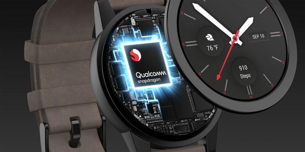 Novo SDW3300 deve equipar os smartwatches de 2020