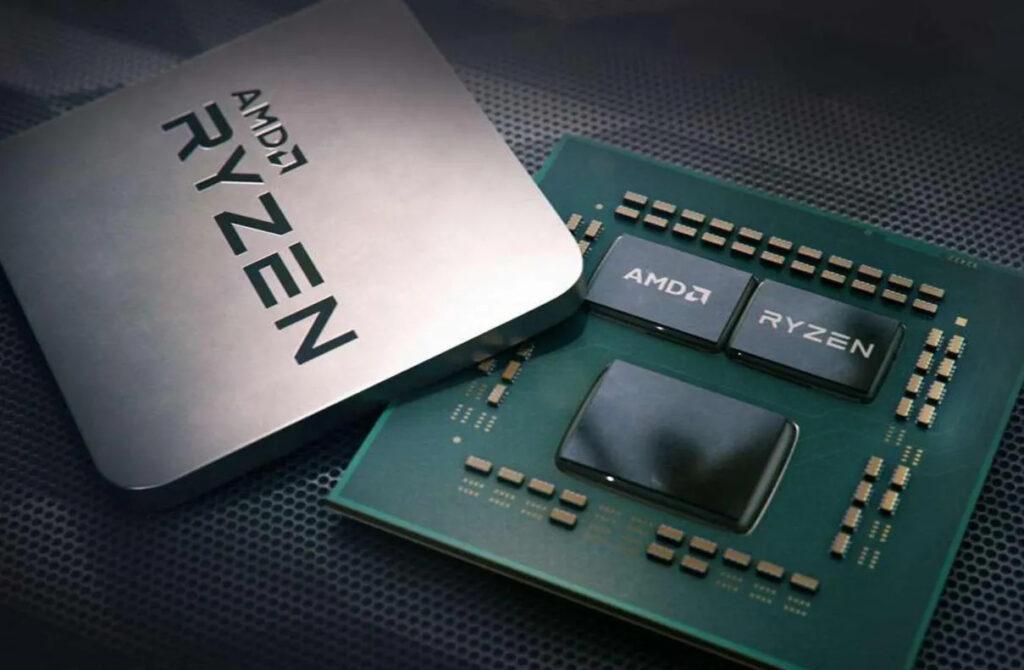 Nova arquitetura Zen 3 deve ser 8% superior ao Zen 2