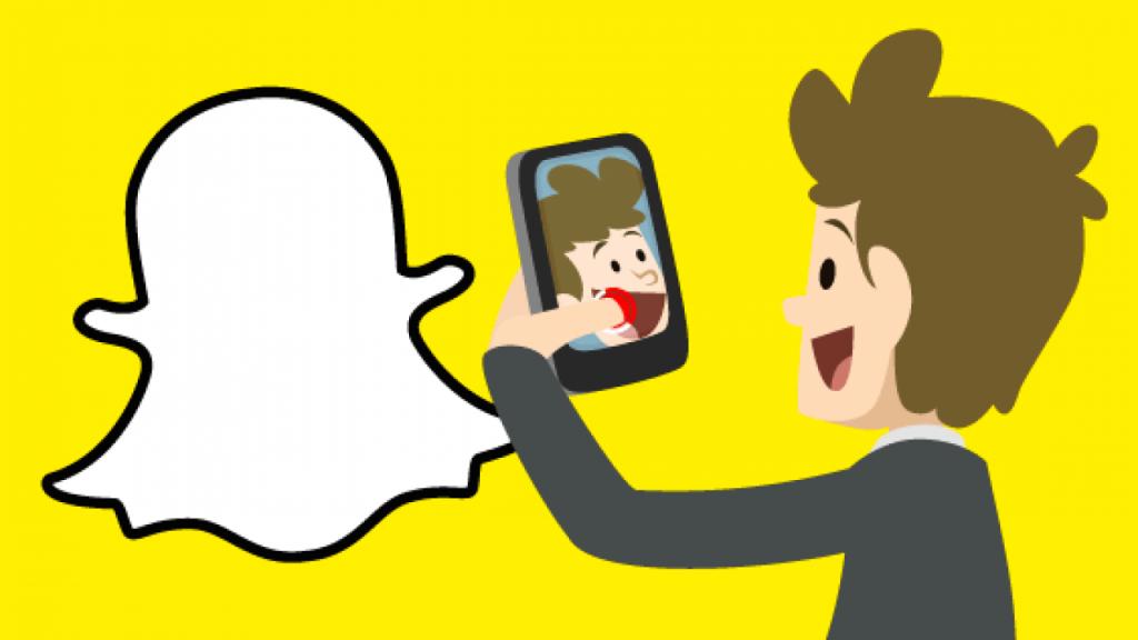 O Snapchat iniciou a onda dos stories