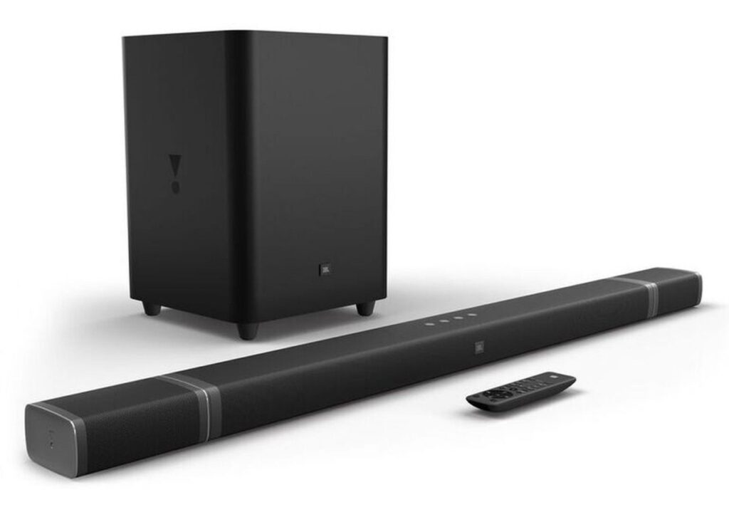 soundbar black friday jblbar5
