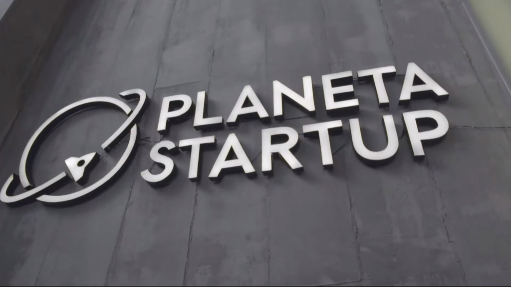 Este programa da Band procura unir empreendedorismo com tecnologia