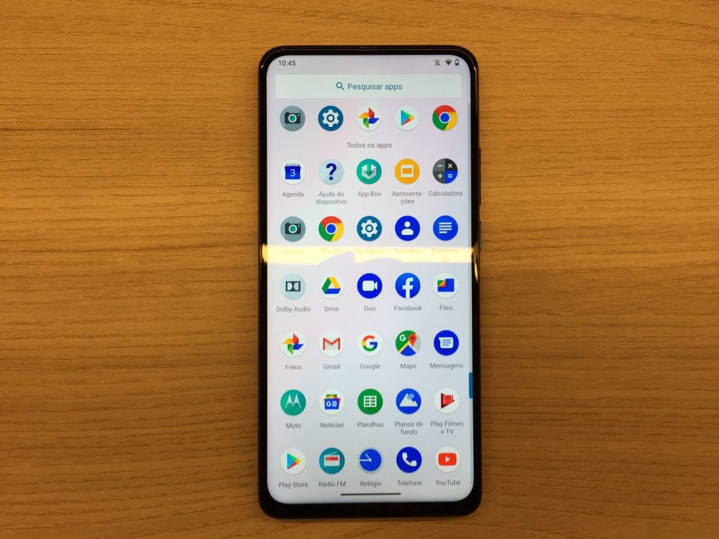 COMPARE: Motorola One, qual dos 5 modelos escolher?