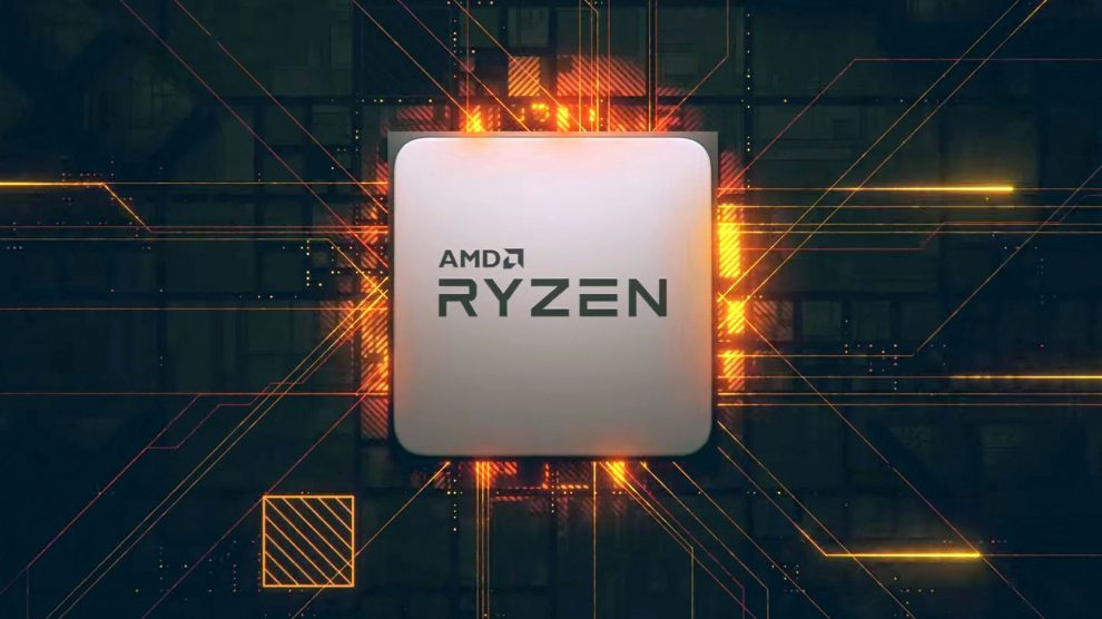 Chipset AMD Ryzen 4000