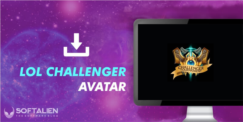 Gerador de avatar online e gratuito para League of Legends