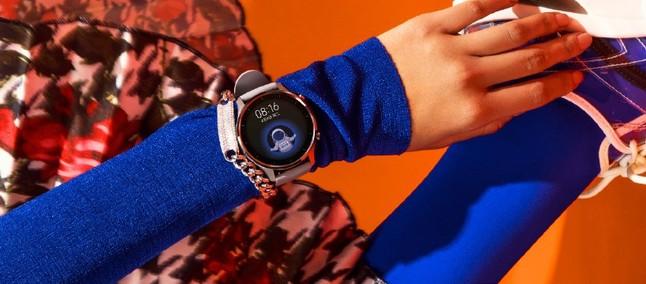 Novo smartwatch Xiaomi Watch Color será apresentado na próxima sexta-feira, 3 de dezembro