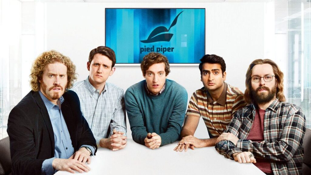 "Segundo Bill Gates, série ""Silicon Valley"" da HBO é bastante realista"