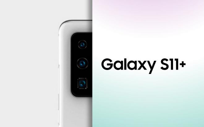 O Galaxy S11 Plus deverá chegar ao mercado com o novo Snapdragon 865