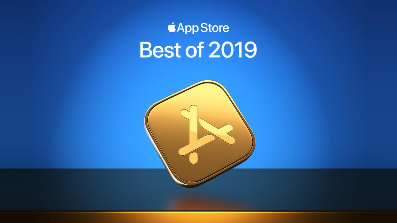 apple premia os melhores apps 2019