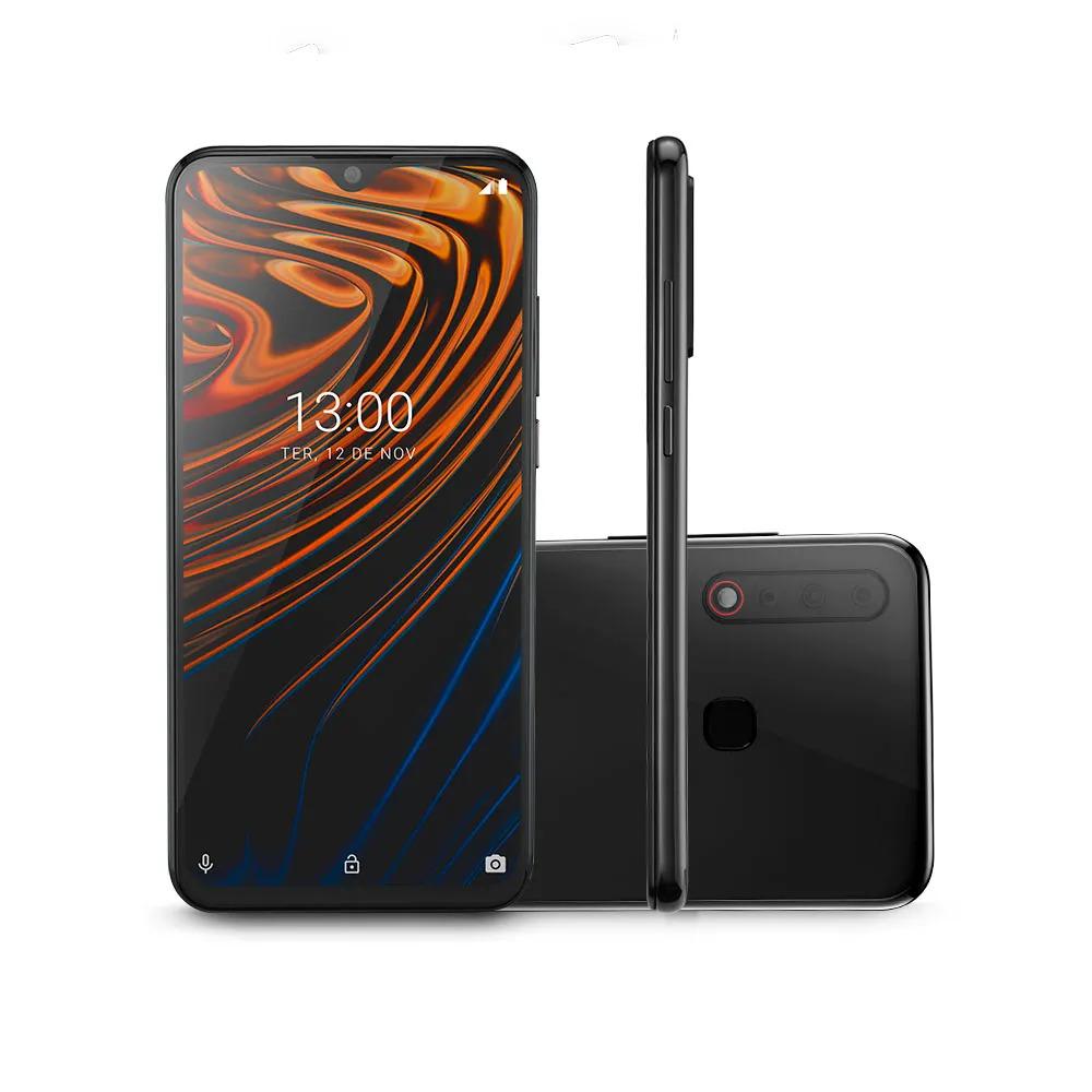 Multilaser h é um smartphone intermediário equilibrado e uma grande surpresa