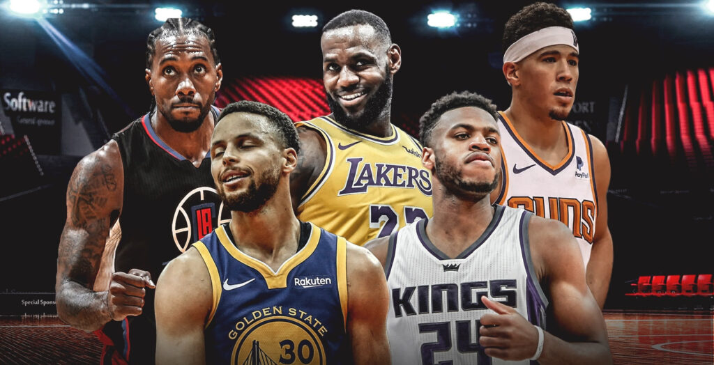 Apostar na NBA está mais fácil do que nunca