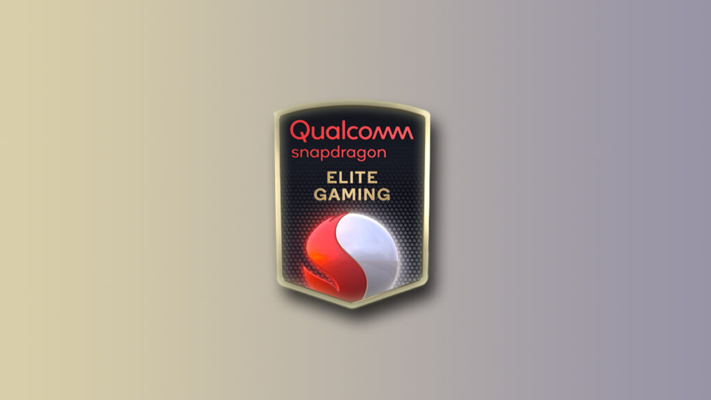 Qualcomm elite gaming para smartphones