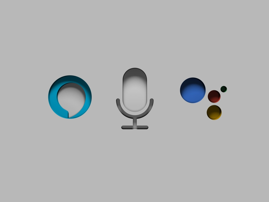 Dizer qual é o melhor entre siri, alexa e google assistente é complexo, mas os diferenciais de cada um podem dizer qual o ideal para você