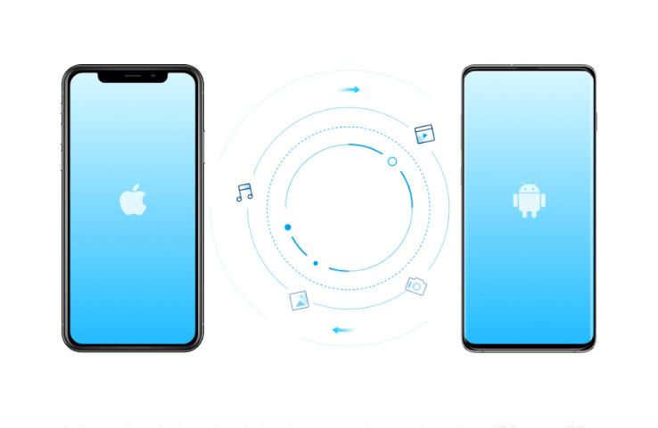 A conectividade do iPhone com o Android e vice-versa é um grande diferencial