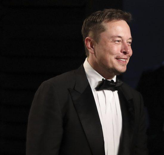 fatos sobre Elon Musk