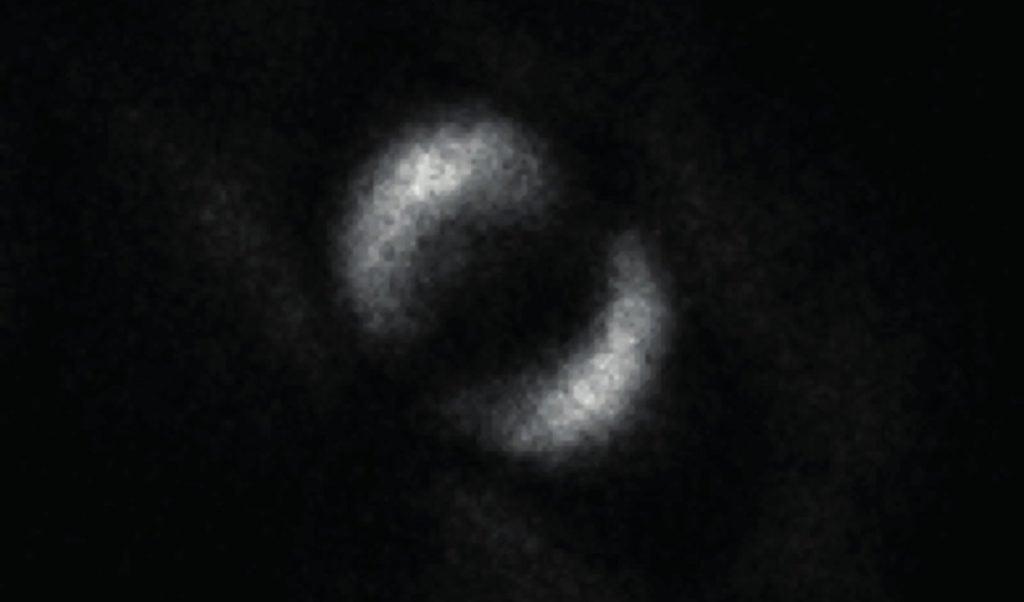 Primeiro registro do emaranhamento quântico feita por cientistas foi realizada em julho de 2019