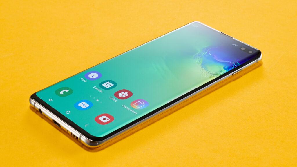 Samsung Galaxy S11 deverá ter uma câmera de 108MP
