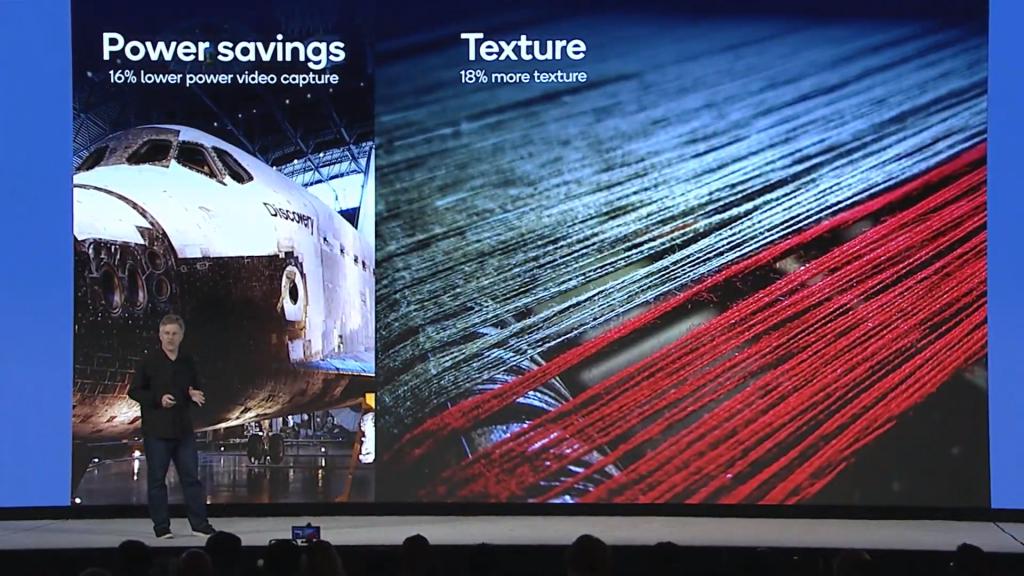 Sensores de até 200 megapixels já estarão disponíveis em 2020, diz a qualcomm