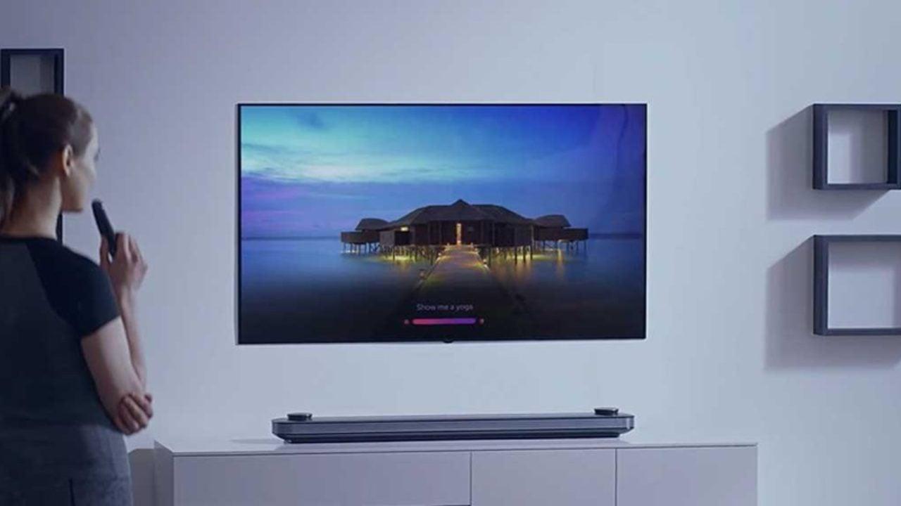 Das TVs de tubo ao OLED: como as telas evoluíram em 100 anos