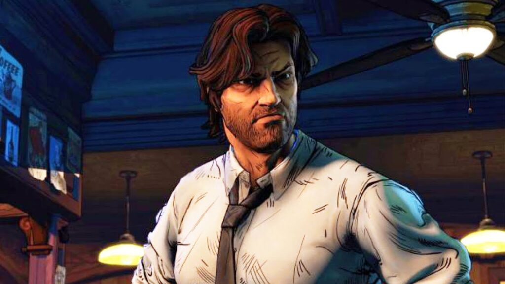 Bigby mostrou no The Game Awards 2019 a história dos contos de fada ainda não terminou