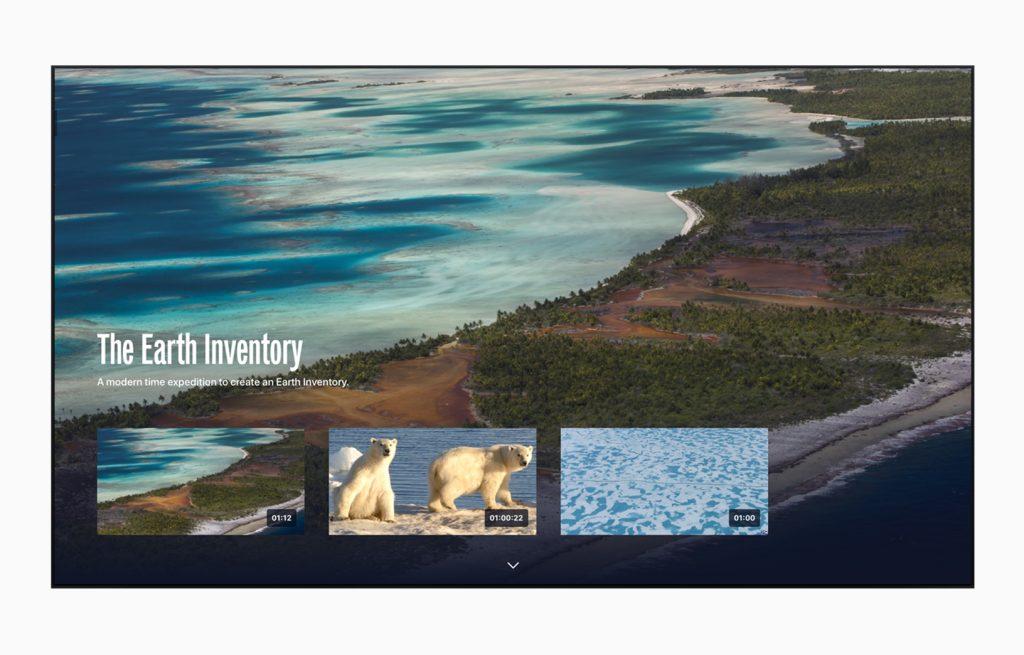 The explorers é um dos melhores apps para quem é curioso sobre o mundo natural