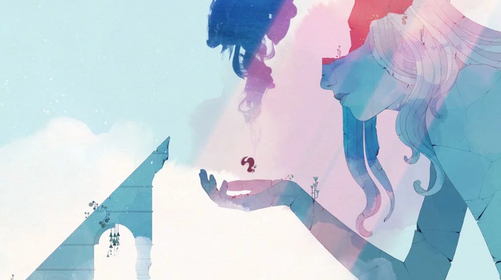 Gris a work of art and an emotional journey that made him stand out among the best games of the year