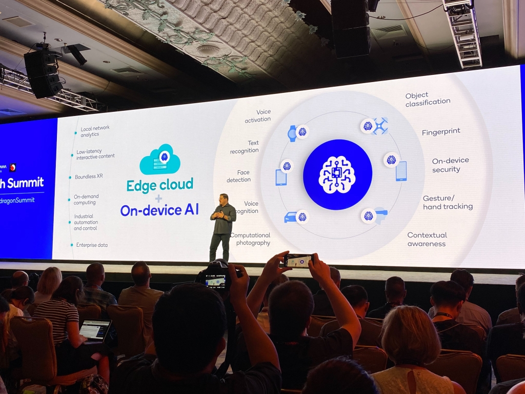 O edge computing facilitará a conexão e processamento de arquivos na nuvem