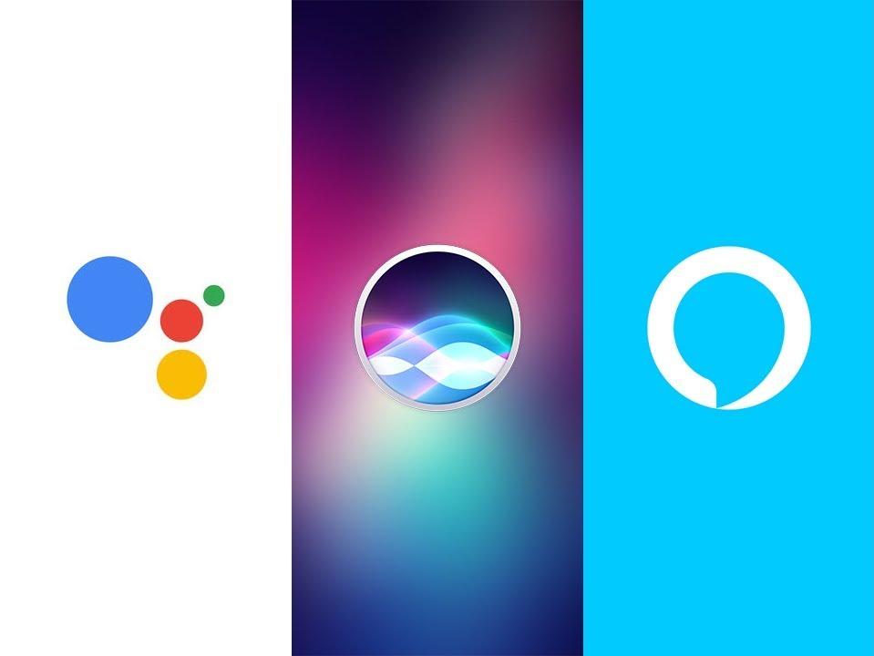 Siri x Google Assistente x Alexa: Qual é o melhor assistente virtual?