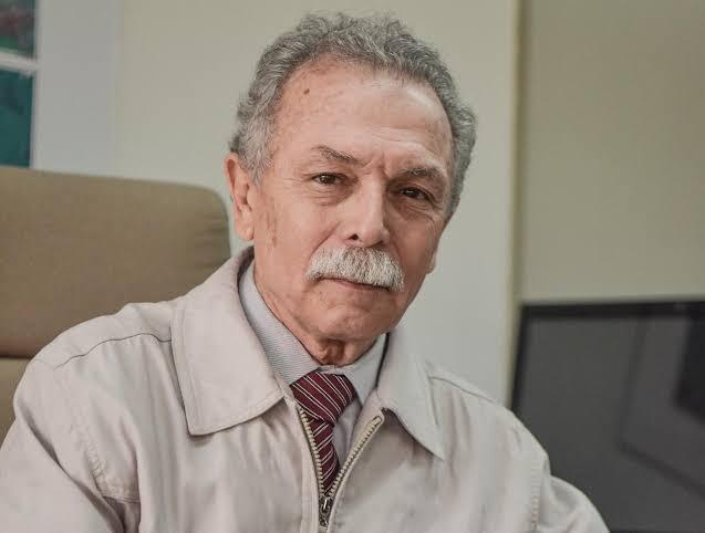 Ricardo Galvão Nature pessoas marcaram ciência