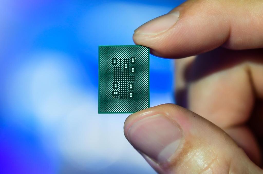 O Snapdragon 8cx é o chip premium da Qualcomm