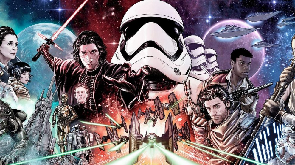 O futuro de Star Wars na Disney após A Ascensão Skywalker