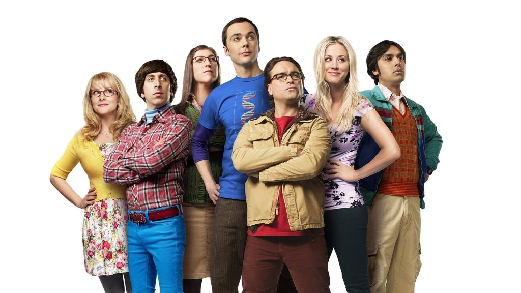 Muitos dizem que existem duas fases do nerd: pré-The Big Bang Theory e pós