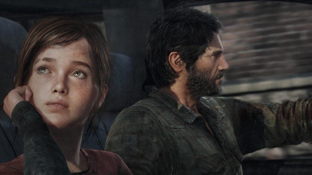 A remasterização de The Last of Us para o PlayStation 4 é caprichada (Foto: Reprodução)