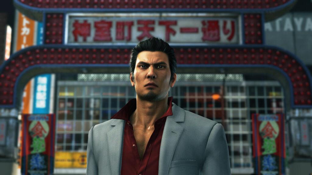 """Yakuza é uma das séries """"pós-consoles"""" da SEGA que vingou e é um verdadeiro fenômeno no mercado asiático. No ocidente, está conquistando cada vez mais espaço (Foto: Reprodução)"""