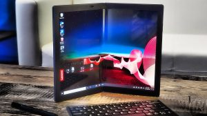 150589 laptops review hands on lenovo thinkpad x1 fold review image1 9gbncpwtuo