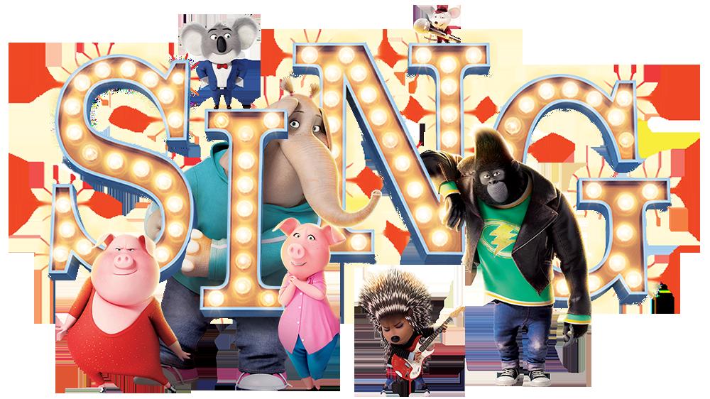O filme Sing está de volta em dezembro