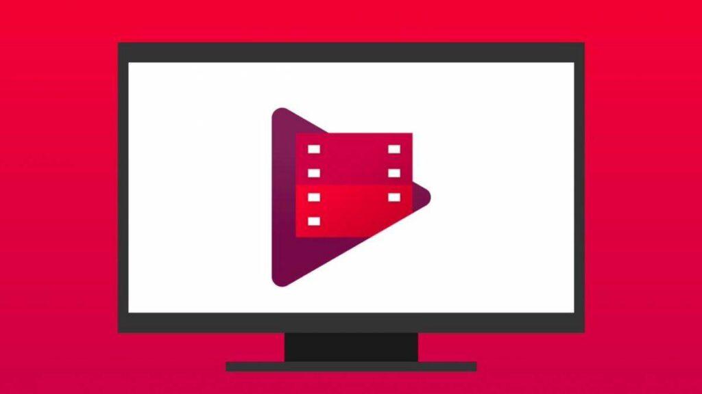 O Google Play Filmes engloba milhares de títulos para aluguel