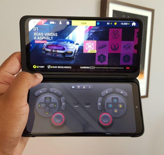 Capa do review LG G8x ThiNQ